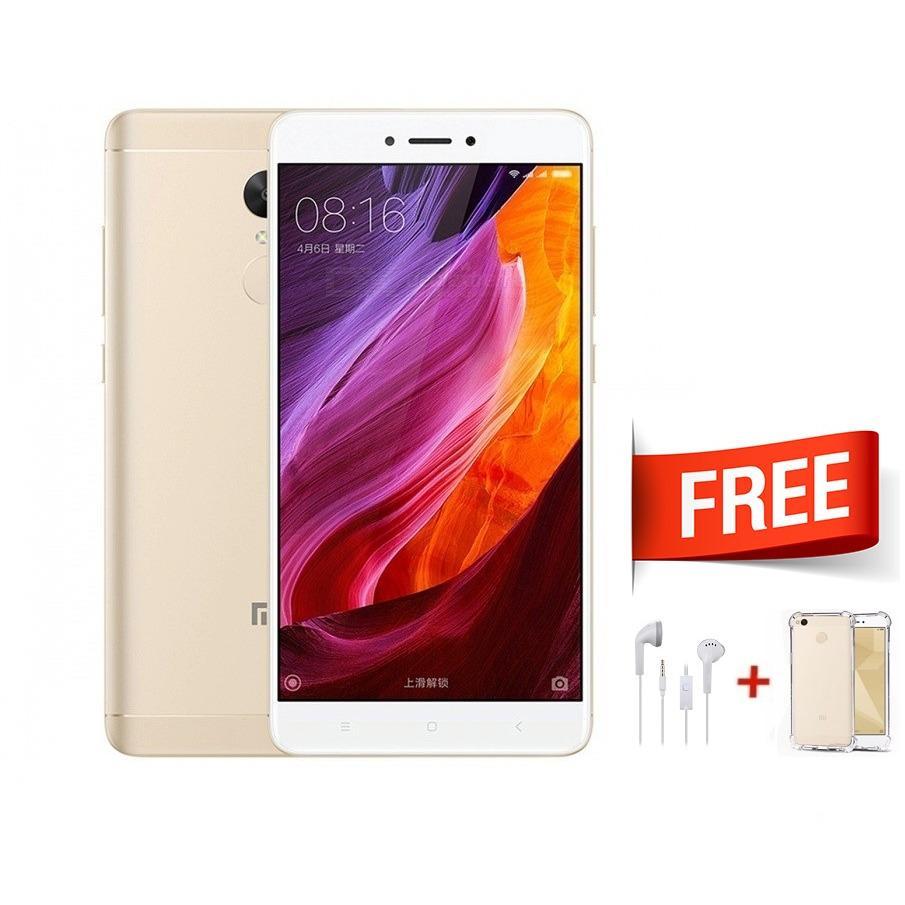 Xiaomi Redmi Note 4X Snapdragon 3GB 32GB