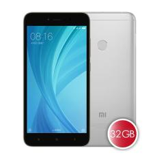Xiaomi Redmi Note-5 A-Prime - RAM 3/32 Gb - Grey - Distributor