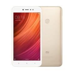 Xiaomi Redmi Note 5A Pro 4/64 Gold