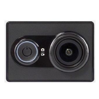 Xiaomi Yi Action Camera - 16 MP - International Edition- Hitam - 4