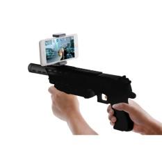 Yika AR Gun Toys 3D Body Intelligence Sensor Gun Game ControllerBluetooth Handle - intl
