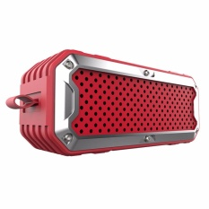 ZEALOT S6 Outdoor 3D Stereo Bluetooth Speaker Waterproof WirelessSubwoofer Handsfree With Mic Support AUX TF Card