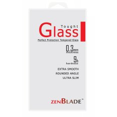 zenBlade Tempered Glass iPhone 5/5s/5c - Layar Depan