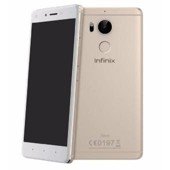 Zero 4 Plus LTE - 32GB - 4GB Champagne Gold