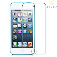 Zilla 2.5D Tempered Glass Curved Edge 9H for iPod Touch