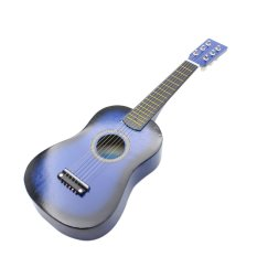"23"" Guitar Mini Guitar Basswood Kid`s Musical Toy Acoustic Stringed Instrument with Plectrum 1st String"