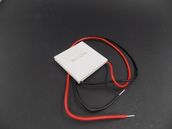 100% New the cheapest price TEC1 12706 TEC 1 12706 57.2W 15.2V TEC Thermoelectric Cooler Peltier (TEC1-12706) - intl ...