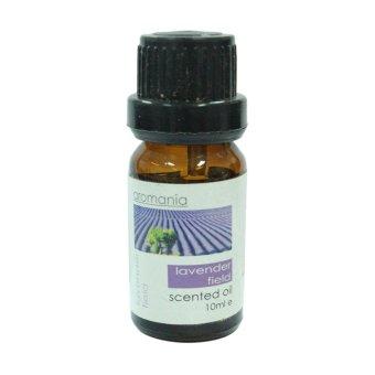 AIUEO Humidifier Lavender Field Essential Aromatherapy Oil 10ml