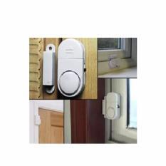 Alarm Anti Maling Jendela Kaca Pintu Rumah BESAR TERLARISIDR95000. Rp 97.749 .