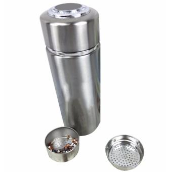 Alkaline Hydrogen Water Filter Negative Ion Health Energy WaterBottle - intl - 3