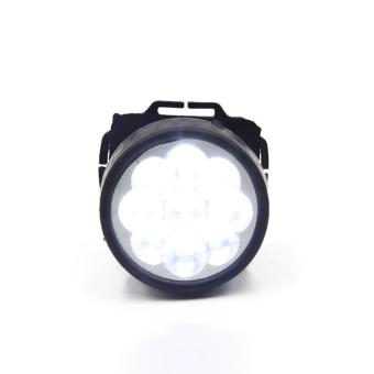 Alldaysmart LED Headlamp Xianfeng 1396 - 4