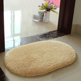 ... Shaggy Area Rug Home Carpet Absorbent Floor Mat 80X50CM 7Color eBay. Source. ' Anti-Skid Fluffy Area Rug Home Bath Bathroom Floor Shower Door Mat5Color