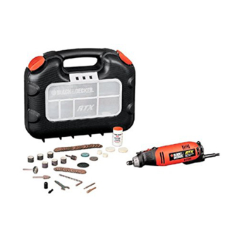 Black & Decker RTX1VP-B1 Rotary Tool Value Pack ...