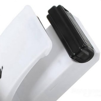 BolehDeals Handy Sealer Mini Sealing Machine Hand Seal Held HeatBag Impulse Food #1 - intl - 5
