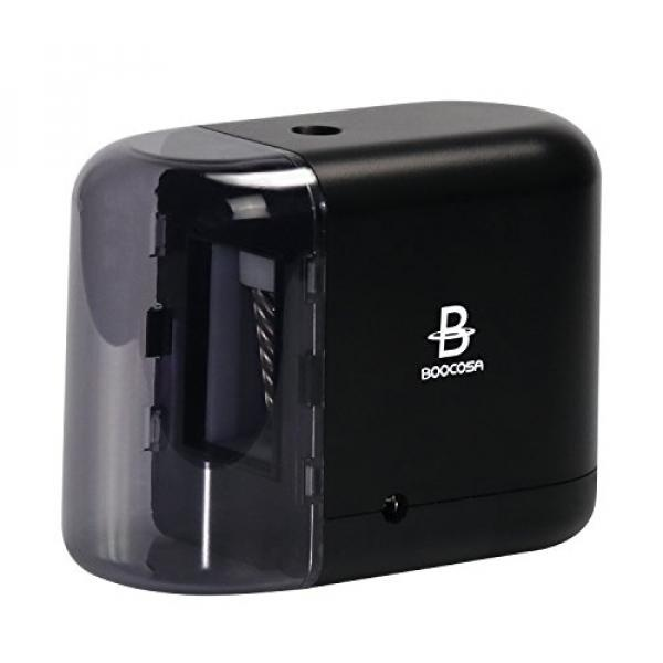 info harga boocosa pencil sharpener best heavy duty steel blade