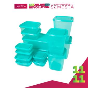 Calista Otaru Sealware Set 7G Premium - 14 Buah - Tosca. >>>>
