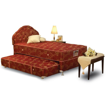spring bed central