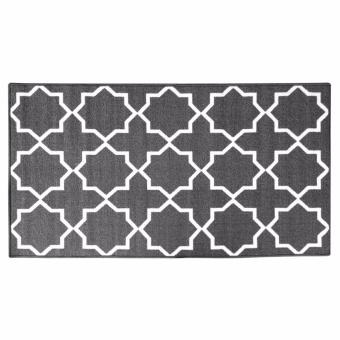 CLASSIC CARPETS Karpet Anti Slip 80x125 - Grey