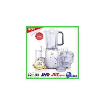 cosmos cb802 4in1 blender pintar wet/dry chooper/filter