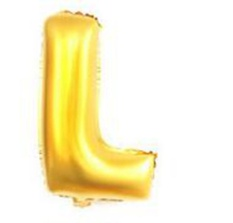 CYNDIE Hot Sale Baru Baru Mylar Foil Balon Huruf A Z Alfabet atau Nomor Dekorasi Pesta Pernikahan