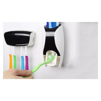 Dispenser Odol Hitam Free Kanebo - 2