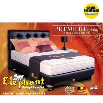 spring bed elephantl