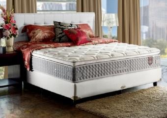 kasur spring bed Elite