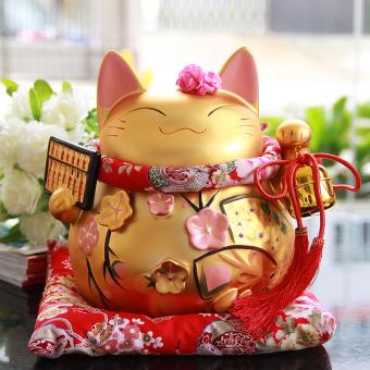harga Emas besar keramik celengan tabungan toples Lazada.co.id