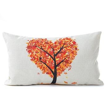 BELI SEKARANG Fashion Classical Sofa Seat Cushion Cover Decorative Throw Pillow Cover Case C - intl Klik di sini !!!