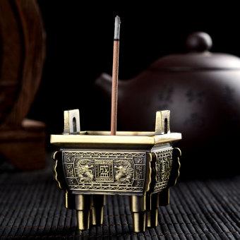 harga Fengshuige pembukaan antik pemegang dupa dupa pedupaan Lazada.co.id