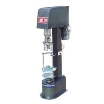 Getra JGS-980 Locking & Capping Machine (Mesin Untuk Memasang Tutup Botol Plastik)