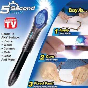 Glow shop - Lem Ajaib Power Tool 5 Second Fix Magic Glue