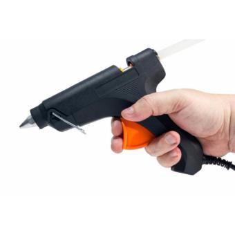 glue gun - Lem tembak ...