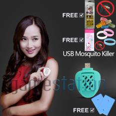 GStation USB Electric Mosquito Killer