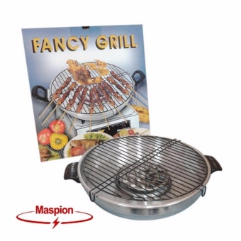 Hot Deal - Maspion - Fancy Grill