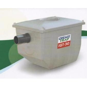Harga Grease Trap Portable