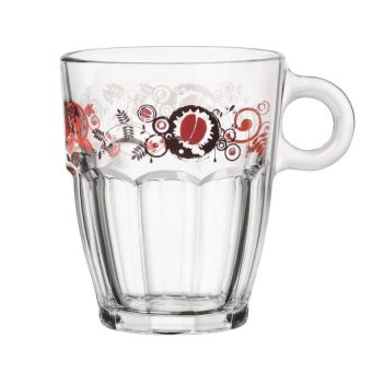 Harga Bormioli Rocco Rock Bar Mug 33cl Arabica