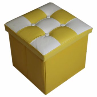 Detail Model Nadaga Box Duduk Kotak Penyimpanan Box Mainan Tempat Penyimpanan Barang AJ5 .