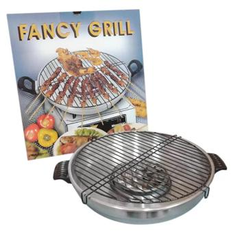 Harga Maspion Fancy Grill