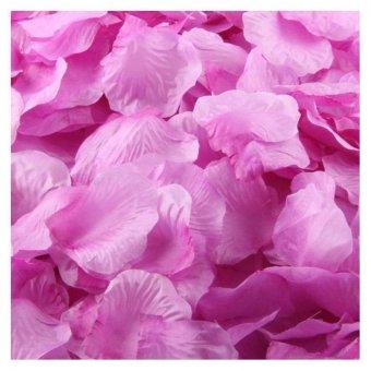 Xcsource Crystal Roses Bridal Bridesmaid Wedding Bouquet Artificial Source · Coconie 1000pcs Silk Rose Artificial Petals Wedding Party Flower Favors Decor ...