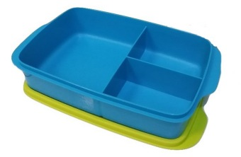 Harga Tupperware Cool Teen Lunch Box