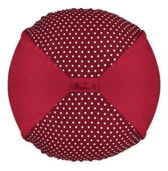 GH Home Ideas Cover Tudung Saji Bulat Summer - Maroon