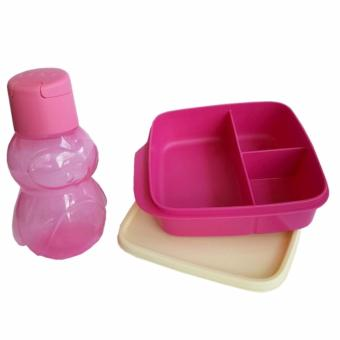 Harga Tupperware Lunch box lolly tup eco kidz