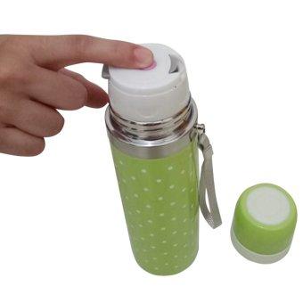 Alldaysmart Tas Ransel Sekolah Anak Motif Princes Kecil 3 Dimensi Ukuran 28x33x10 Cm Free Botol Minum