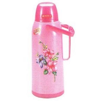 Harga Lion Star Thermos Solaris SN-8 Pink