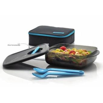 Harga Tupperware Xtreme Mealbox With Bag
