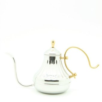 Harga Yami Royal Swan Kettle 900 ml (YM8151)