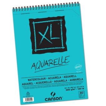 Beli Murah A4 Sederhana Coil Kotak Kecil Kosong Notepad Notebook Source · 1 Buku Canson XL