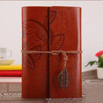 Selalu Tersenyum Diary Korea Studi Buku Catatan Saku Perencana ... - Buku Agenda 02 - Biru. Source · YBC Vintage Daun Buku Catatan Kecil Terikat Diary Memo ...