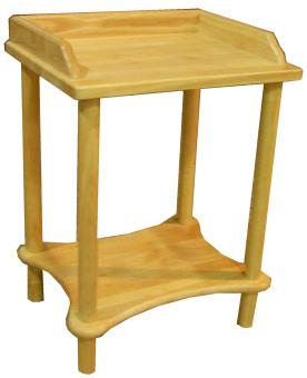 meja dispenser